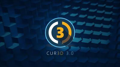 CUR3D 3.0
