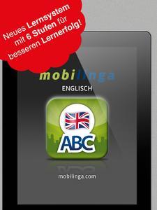 iPad Englisch Vokabeltrainer