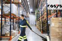 COSYS Warehouse