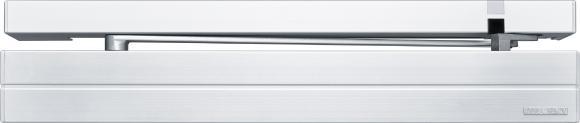 Der Close-Motion® Türschließer von ASSA ABLOY sorgt für sicheres Schließen und reduziert Schließgeräusche deutlich / Foto: ASSA ABLOY Sicherheitstechnik GmbH