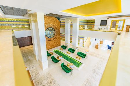 Foto: TIME Rako Hotel, Doha / Jure Ursic Photography