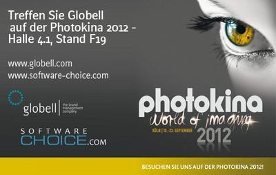 Globell Photokina 2012