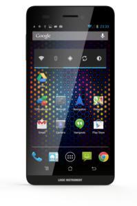 Logic 50 Helium - Premium Business Smartphone