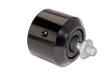 Absorbers noticeably reduce vibrations in industrial vehicles – even when retrofit, Photo: ContiTech