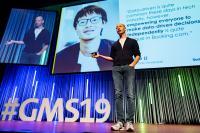 Internationale Speaker wie Lukas Vermeer von Booking.com teilten bereits letztes Jahr ihre Optimierungs-Geheimnisse