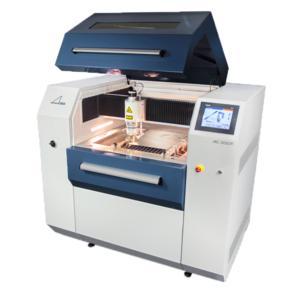 Laserschneidsystem AC 300F