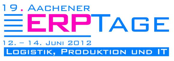 ERP Tage 2012