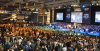 BenQ Gaming Displays bei den Intel Extreme Masters auf der CeBIT 2013