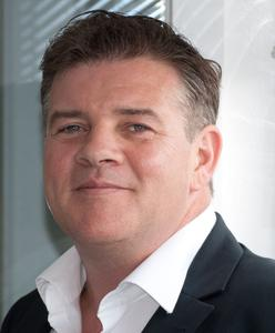 Peter Lepp, Director Sales DACH, CONTENTSERV GmbH