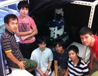 JPK reports on the studies of the nanomechanical properties of biomaterials at Nagoya Institute of Technology in Japan