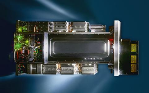 Femtosekunden-Laser Carbide