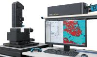 WITec Reveals New Generation alpha300 apyron - Automated Raman Imaging Microscope with AutoBeam™ Technology.