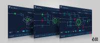 Innovativen Benutzeroberfläche, revolutionäres Farbdesign und intuitive Bedienstruktur