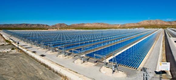 Solartechnologie Frenell