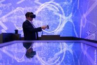 Messen heute: Aussteller bieten reale Erlebnisse mit virtueller Unterstützung / Foto: Deutsche Messe AG