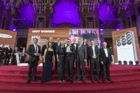 """STILL liegt auch 2019 beim IFOY erneut an der Spitze der """"Best in Intralogistics"""""""