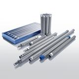 Screw-in and plug-in filter elements of the SFK series are part of Stauff's product range that is now available with GL certificate (Courtesy of Walter Stauffenberg GmbH & Co. KG)