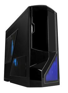 NZXT Phantom Big Tower   black
