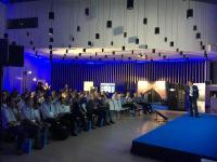 Delta Data Center Solution Day Poland
