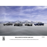 Rolls-Royce announces 2009 sales results