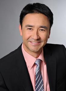 Ga-Lam Chang, Geschäftsführer der Peak Solution GmbH  (Bildquelle: Peak Solution)