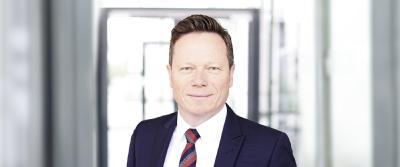 Renato Luck übergibt die Geschäftsführung der Grenzebach-Gruppe nach fünf erfolgreichen Jahren an Dr. Steven Althaus