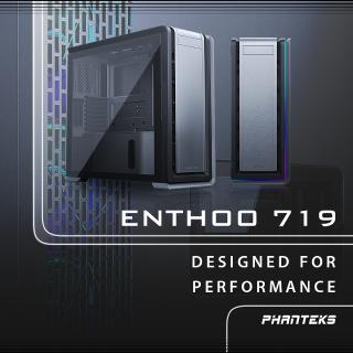 Blog Phanteks Enthoo 719