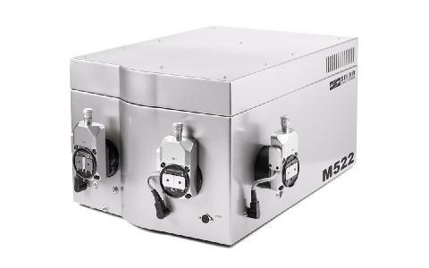 Monochromator-Spektrograph M522