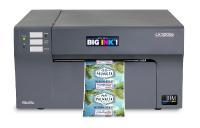 LX3000e Color Label Printer LX3000e Farbetikettendrucker