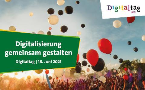 Digitaltag 2021 (c) DFA Digital für alle GmbH