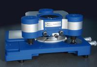 NanoWizard®II: Die nächste Generation des führenden Rasterkraftmikroskops (AFM) für biologische Anwendungen und den softmatter Bereich