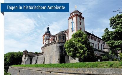 Festung Marienberg, Oberer Burgweg, 97082 Würzburg