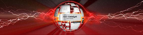 AMD Catalyst 11.12 and AMD Catalyst 12.1 (Preview) Drivers Released