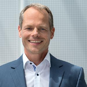 Andreas Bechtold. Infinigate