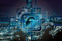 Sicheres Netzwerk mit einem Managed Firewall Service
