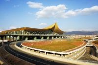 Siemens receives order to improve capacity at Kunming Changshui International Airport