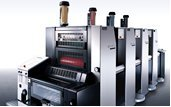 Heidelberg Speedmaster SM 52 with Anicolor Inking Unit Technology Creates Competitive Advantages