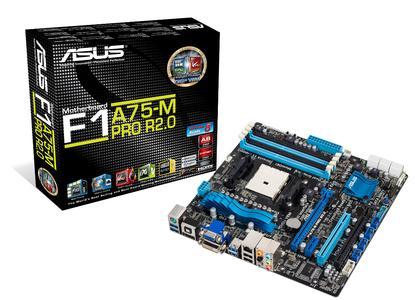 Asus stellt neues AMD Mainboard Portfolio für Windows 8 vor