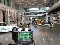 ZF Virtual Media Workshop Elektromobilität