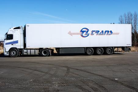 Tür-an-Tür mit Europas Transportbranche