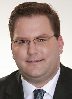Jens Thamer, Geschäftsführer der prisma informatik GmbH