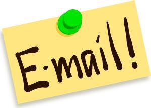 E-mail: Der unterschätzte Dienst....