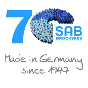 "70 Jahre ""Made in Germany"""