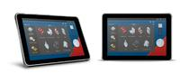CMControl P App für Android-Tablets