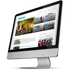 Das neue Smart Home Portal der WEMAG stellt aktuelle Trends vor, gibt Bewertungen, Empfehlungen und Tipps (Foto: WEMAG)