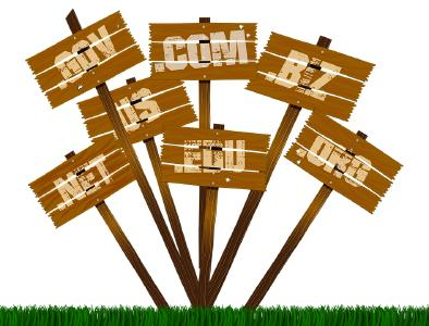 Domains are the crucial issue of website marketing