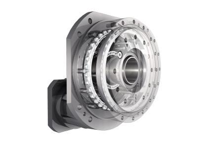 Kompakt, leistungsstark und vielseitig: Die Getriebeköpfe der RD_-C-Serie sind in drei Anbauvarianten erhältlich und ermöglichen damit eine Vielzahl an Anwendungen