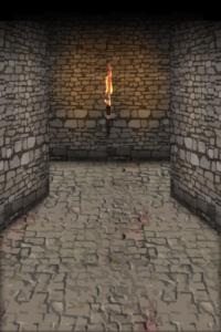 """Im Labyrinth von """"The ? Book"""""""