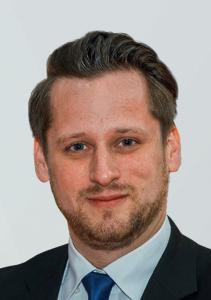 """""""Das Eplan Data Portal verfolgt intensiv den Kurs der weiteren Internationalisierung"""", erklärt Stephan Domdey, Global Coordinator Eplan Data Portal. Foto: Eplan Software & Service GmbH & Co. KG"""