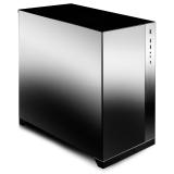NEU Lian Li O11 Dynamic PCMR Special Edition in Spacegrau mit Chrome-Mirror-Finish